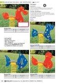 ausrüstung für spiel- und sportplätze - ZIEGLER - Seite 5