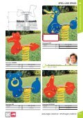 ausrüstung für spiel- und sportplätze - ZIEGLER - Seite 6