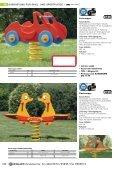 ausrüstung für spiel- und sportplätze - ZIEGLER - Seite 7