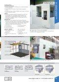 fertigräume | trennwände | materialcontainer | gerätehäuser - ZIEGLER - Seite 6