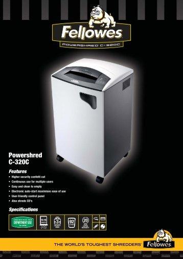 C-320C (UK).pdf - The Fax Shop