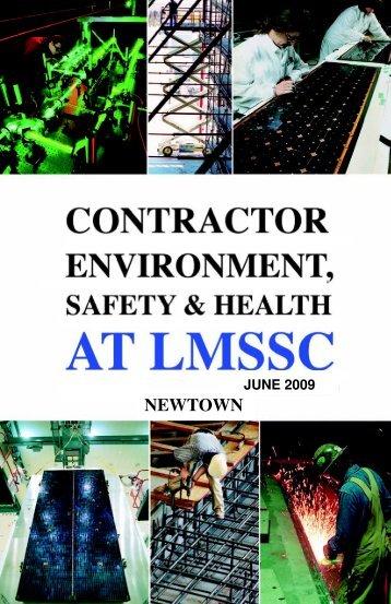 NEWTOWN - Lockheed Martin
