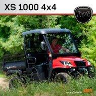 XS 1000 4x4 - LTEC