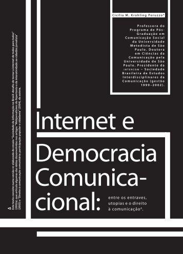 cional: entre os entraves, utopias e o direito à ... - Faculdade Social