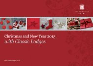 Hickstead - Xmas 2013 (web).indd - Classic Lodges
