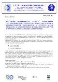 relazione compatibilità tecnico-finanziaria - itis magistri cumacini - Page 2
