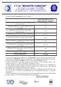 relazione compatibilità tecnico-finanziaria - itis magistri cumacini - Page 6