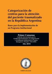 Libro Academia Nacional de Medicina CONSENSO 2010-1