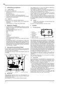 Manual de funcionamiento - Pfannenberg - Page 4