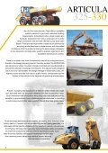 ARTICULATED TRUCKS - Case - Page 4
