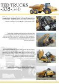 ARTICULATED TRUCKS - Case - Page 5