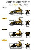 ARTICULATED TRUCKS - Case - Page 6