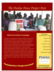 PPP Newsletter Nov 2014