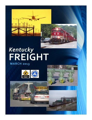 FREIGHT - Kentucky Transportation Cabinet