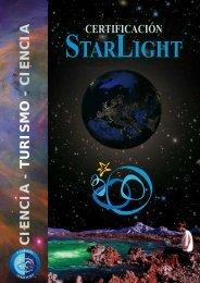 Certificación STARLIGHT