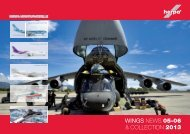 WINGS NEWS 05-06 & COLLECTION 2013 - thehobbyshop