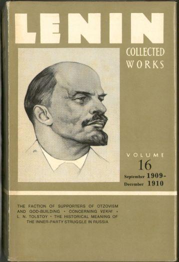 Lenin CW-Vol. 16-TC.pdf - From Marx to Mao