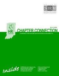March 2009 - Evansville-Area Human Resource Association