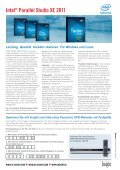 Insight SAM Risk Assessment S O F T W A R E    E D I T I O N - Seite 5