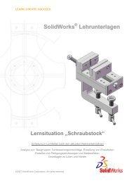 Download lernsituation_schraubstock.pdf - The SolidWorks Blog