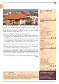 Kukapóker Adóteher-csökkentés Alsós farsang a ... - Biatorbágy - Page 3