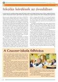 Kukapóker Adóteher-csökkentés Alsós farsang a ... - Biatorbágy - Page 4