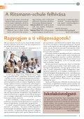 Kukapóker Adóteher-csökkentés Alsós farsang a ... - Biatorbágy - Page 5