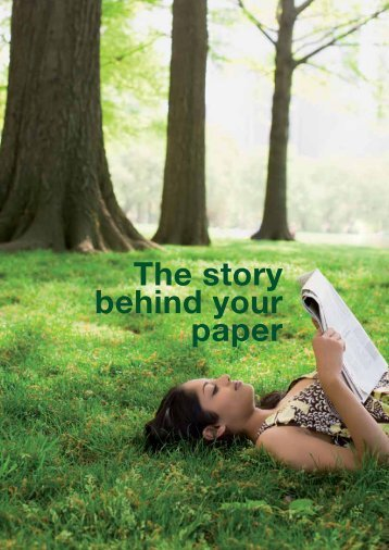 The story behind your paper - Graphic Repro Online