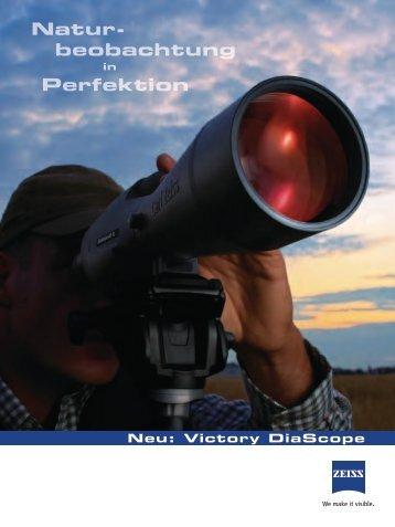 Victory DiaScope 85 T* FL