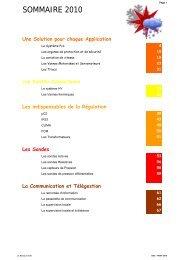 CONDITIONNEMENT D AIR - DSC