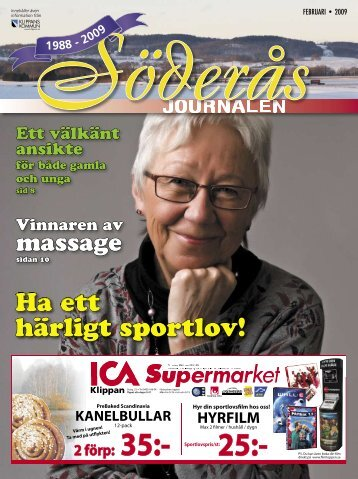 Februari (6,3 Mb) - Klippanshopping.se