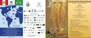 Bienvenidos al III Congreso FEPAS 2012!!!