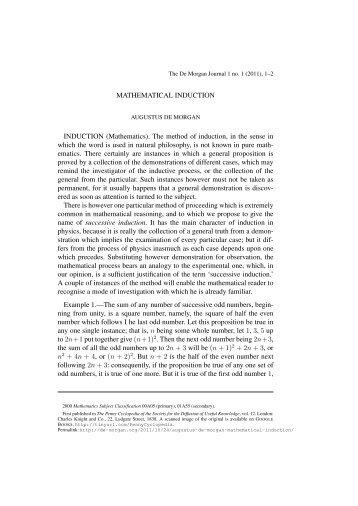CBSE Class 11 Mathematics Worksheet - Principle of Mathematical ...