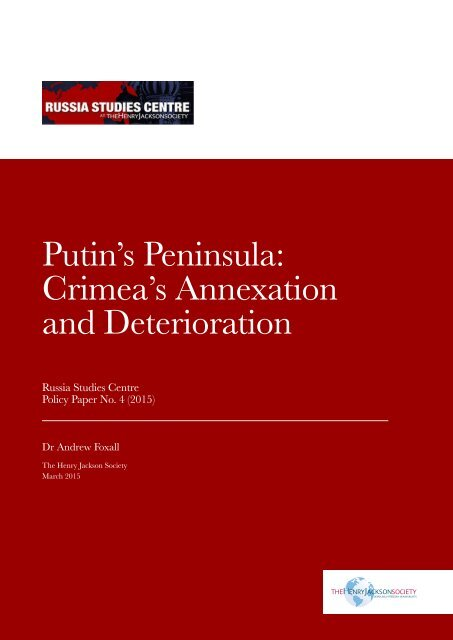 Putins-Peninsula