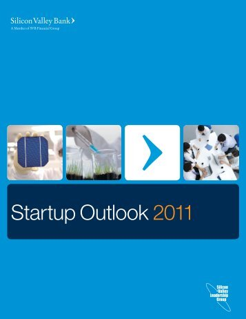 Startup Outlook 2011 - Amazon S3