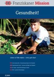online lesen oder downloaden - Franziskaner