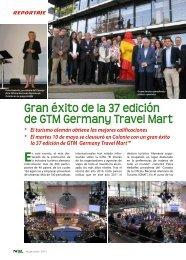 37º Edición de la GTM - TAT Revista