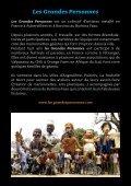 Les Grandes Personnes - Aire 198 - Page 2