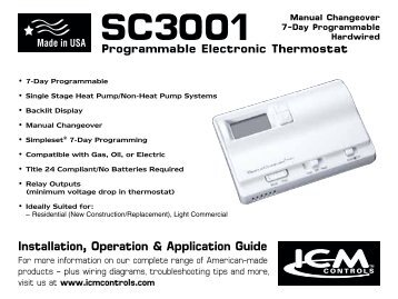 sc3001 install guide icm controls?quality\\\=85 icm281 wiring diagram icm281 wiring diagram \u2022 indy500 co icm281 wiring diagram at fashall.co