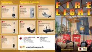 Accessoires de cheminée - Ad-Access-Zündholz Riesa GmbH