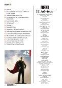 ekim'11 - IT Advisor - Page 4