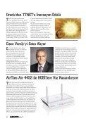 ekim'11 - IT Advisor - Page 6