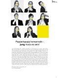 Textil und Mode Das neue Gesicht - ZiTex - Seite 5