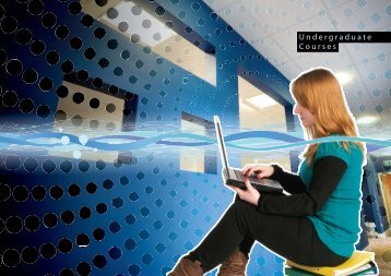 Undergraduate Courses - University of Abertay Dundee