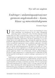 Last ned pdf (Hegna)(TFU 1/10) - Nova