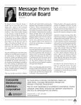 Printemps 2011 - ADR Institute of Canada - Page 5