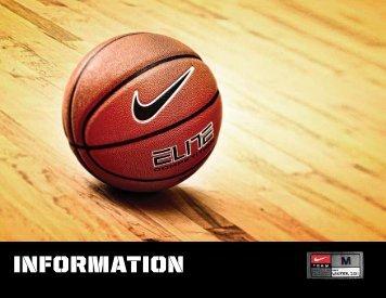 INFORMATION - Nike Team Sports