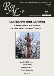 Multiplying and Dividing - The University of Auckland