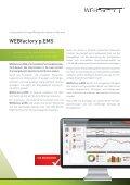 WEBfactory p.EMS Broschüre - Seite 3
