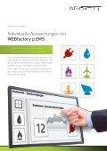 WEBfactory p.EMS Broschüre - Seite 5